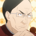 Shingo Andō mugshot (anime)