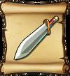 Swords Broadsword Blueprint