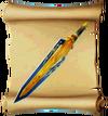 Swords Excalibur Blueprint