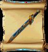 Swords Heaven's Will Blueprint