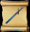Swords Midnight Sword Blueprint