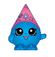 shopkins snow crush coloring pages - photo#27