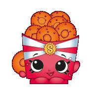 Onion Ring Shopkins Wiki Fandom Powered By Wikia