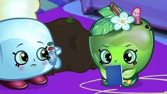 "Shopkins Cartoon - Episode 49 ""Silly Season"""