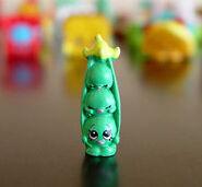 Sweet pea variant toy