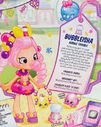 Bubbleisha shopkins wiki fandom powered by wikia