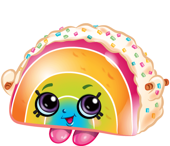 Rainbow Bite Shopkins Wiki Fandom Powered By Wikia