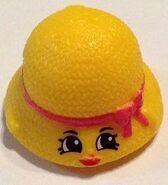 Hattie Hat toy