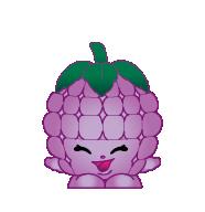Asbury Raspberry - Shopkins Wiki - Wikia