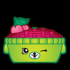Shy pie shopkins wiki wikia