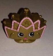 Tiara toy
