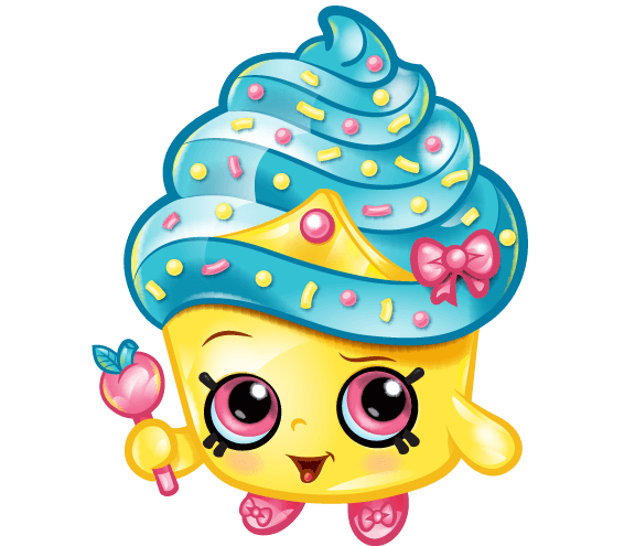 Cupcake Queen Shopkins Wiki Fandom Powered By Wikia