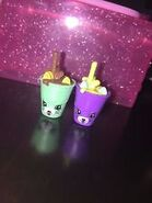 Drinky drink toys
