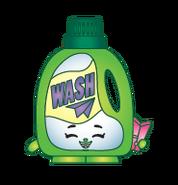 Wendy washer