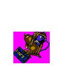 Sprite TreasureKnight chestToss00