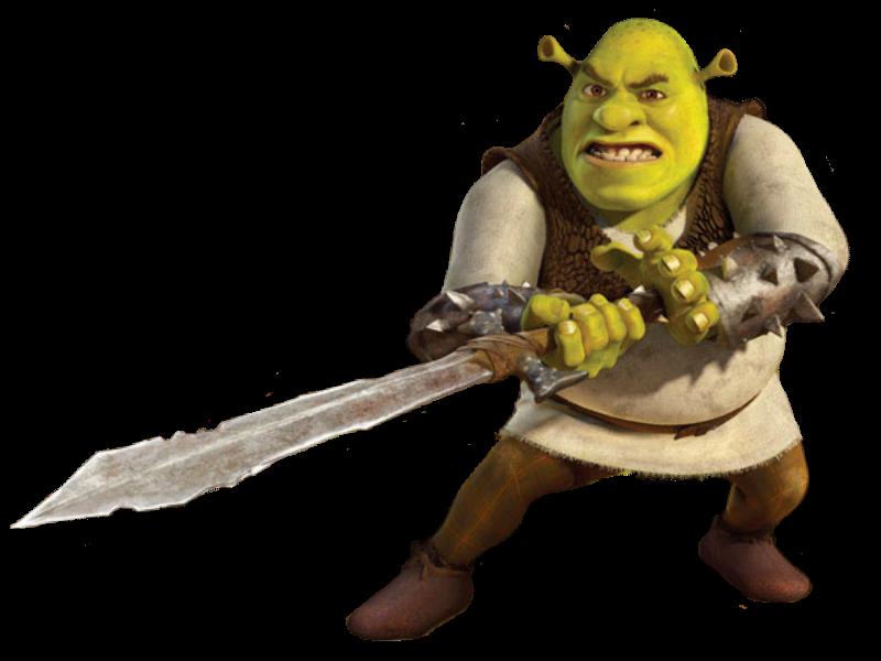 Image - Shrek Sword .png | WikiShrek | Fandom powered by Wikia