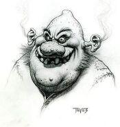 Shrek Art 2