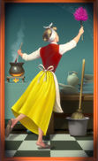 Cinderella in Shrek Image 1