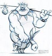 1997 Shrek