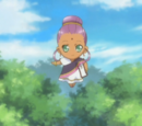 Lulu (Pearl's Guardian Character)