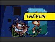 Trevor promo