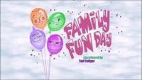 Familyfunday