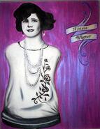 Violetta by CoeursVolants