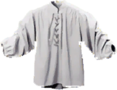 2004 Item SilkFencingShirt