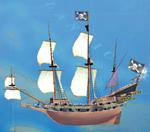 2004 Ship MerchantGalleon