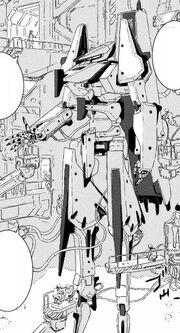 Tsugumori Custom 2