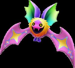 Komory bat