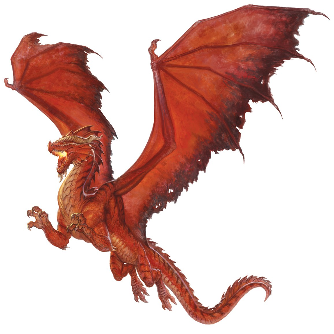 Red Dragon, Negril