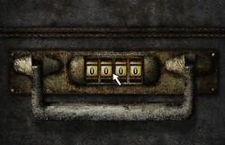 BriefcaseLock