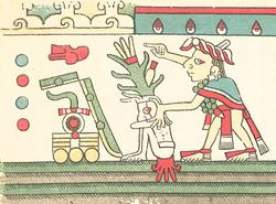 AztecMan