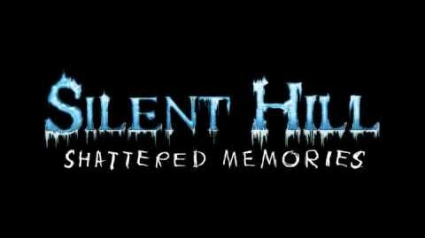 Silent Hill Childish Thoughts