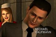 Kaufmann and Lisa