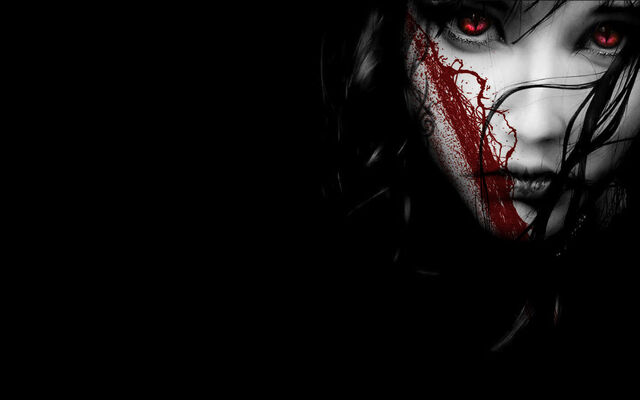 File:Dark Evil Woman.jpg