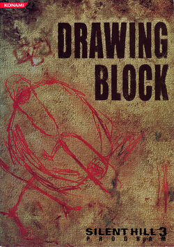 Drawing-block