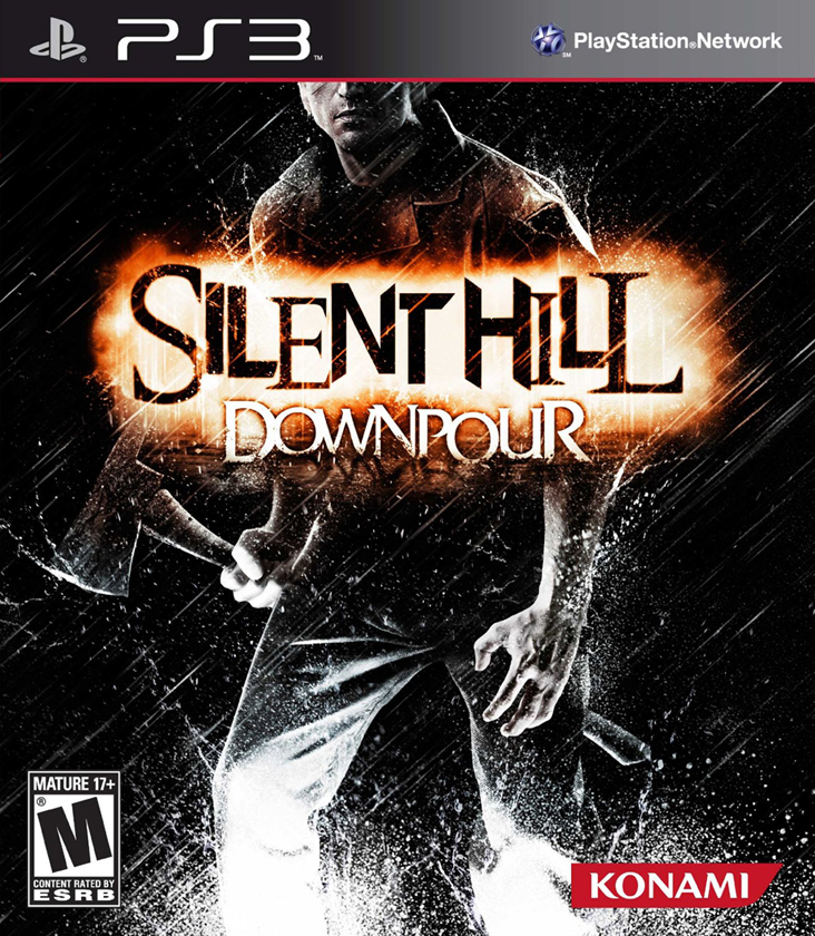 Silent Hill 2  Silent Hill Wiki  FANDOM powered by Wikia