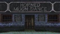 MoonHorne