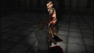 Silent Hill 3 - Boss 02 Missionary (No Damage)