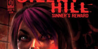 Sinner's Reward, Issue 3