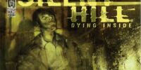 Dying Inside, Issue 1
