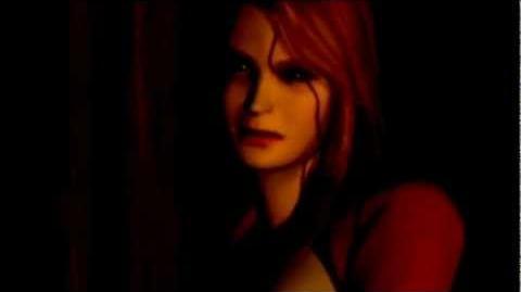 Silent Hill 1 - Lisa's Transformation