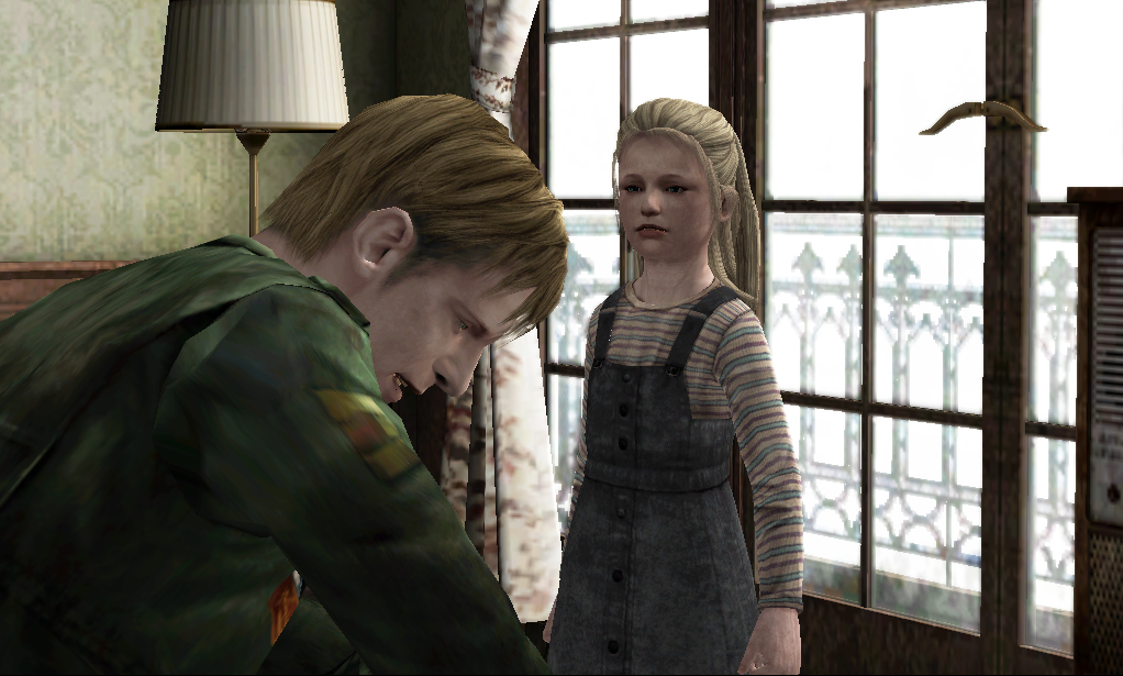 The Silent Hill Retrospective Silent Hill 2