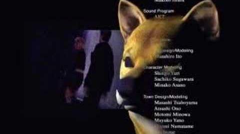 Silent Hill 2 Dog Ending