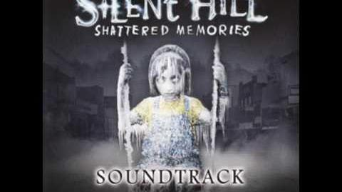 Silent Hill Shattered Memories OST - Snow Driven