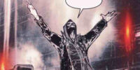 Silent Hill (comics)