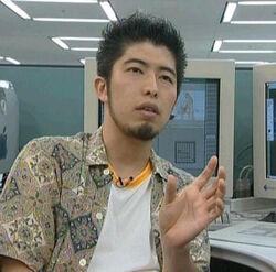Ito Masahiro