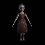 Scarlet's doll